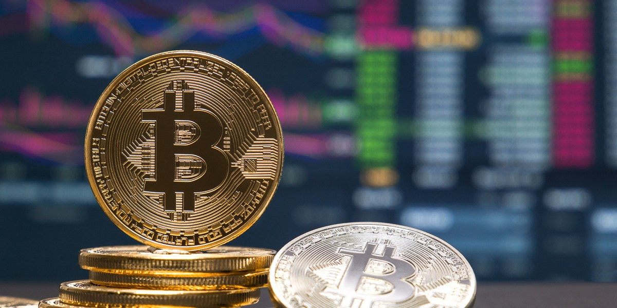 Rośnie zainteresowanie kontraktami terminowymi na Bitcoina
